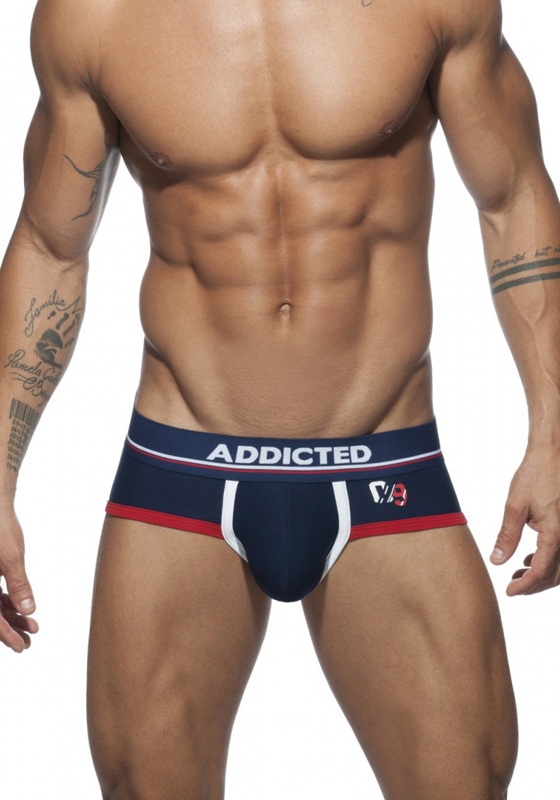 Addicted 707 Sport 09 Brief