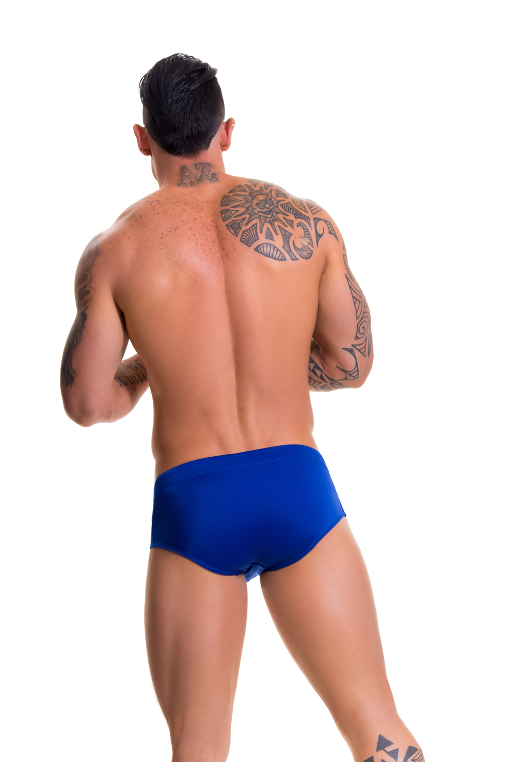 JOR 0425 Swim Brief Baltic