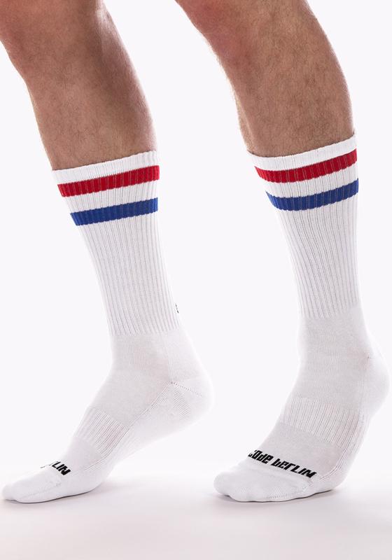 Barcode Berlin 91620 Fashion Socks 70s